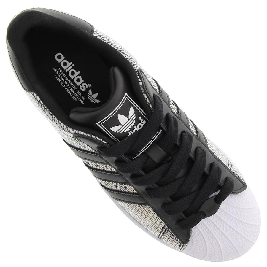 202c79e687662 ... Tênis adidas Originals Superstar II - Feminino ...