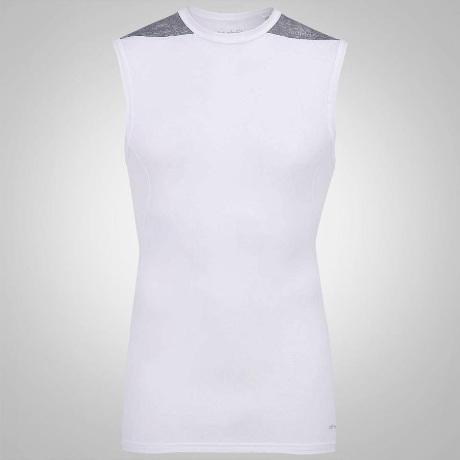 657ef84cc9 Camiseta Regata Adidas TF Base Masculina