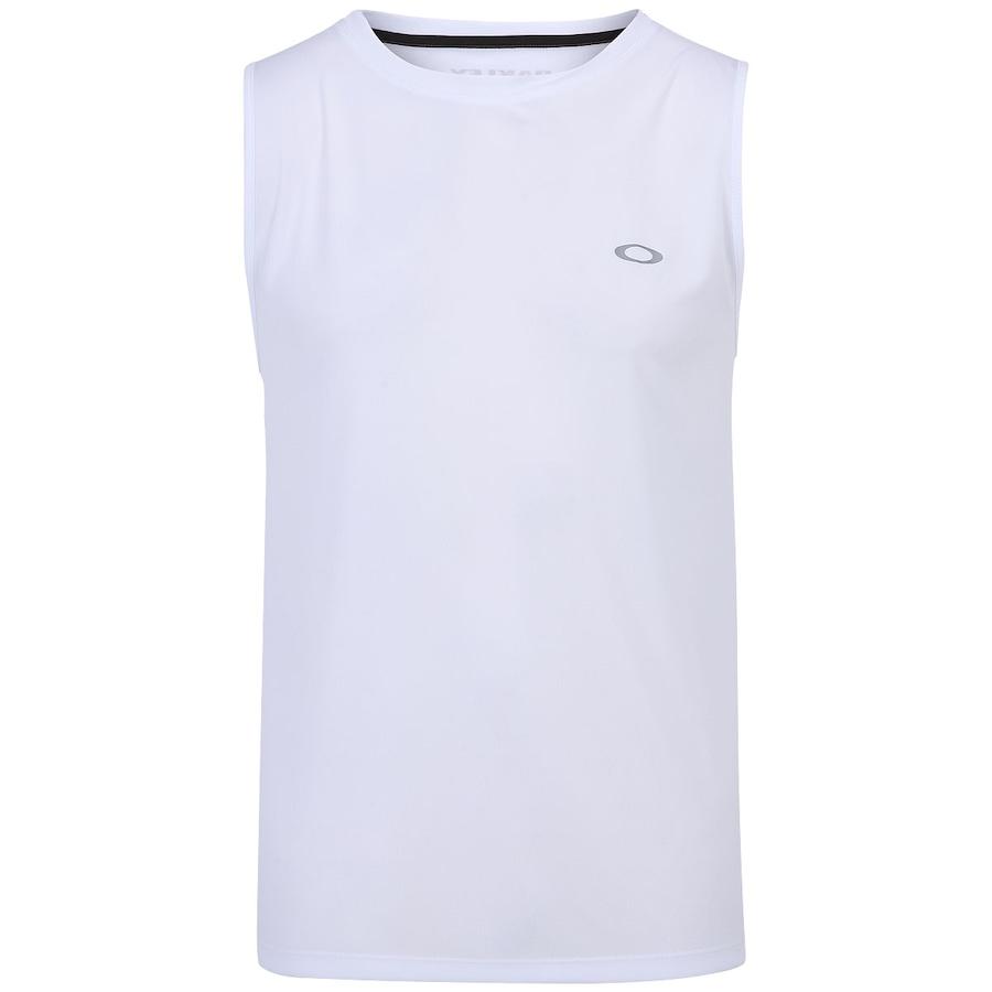 2732b9af8b180 Camiseta Regata Oakley Fast 2.0 Masculina