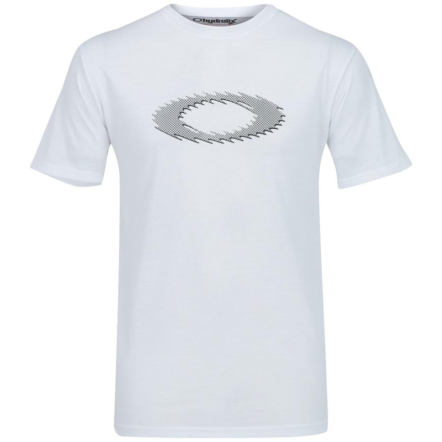 683ce8b3979b2 Camiseta Oakley Ellipse Logo