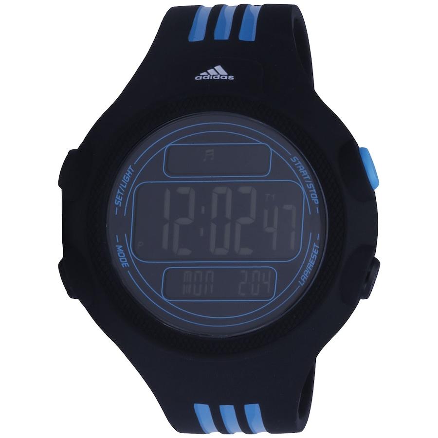 cb07f6316 Relógio Digital adidas Questra ADP 55mm - Masculino