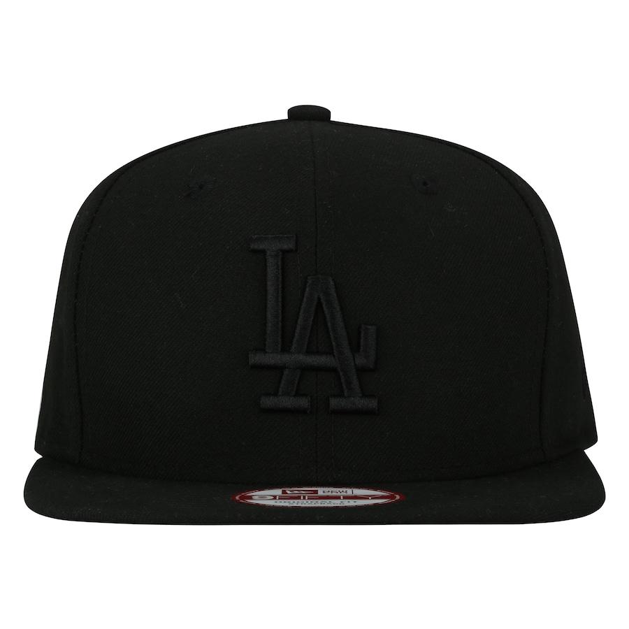 Boné Aba Reta New Era 950 Los Angeles Dodgers - Strapback 669ace1664f