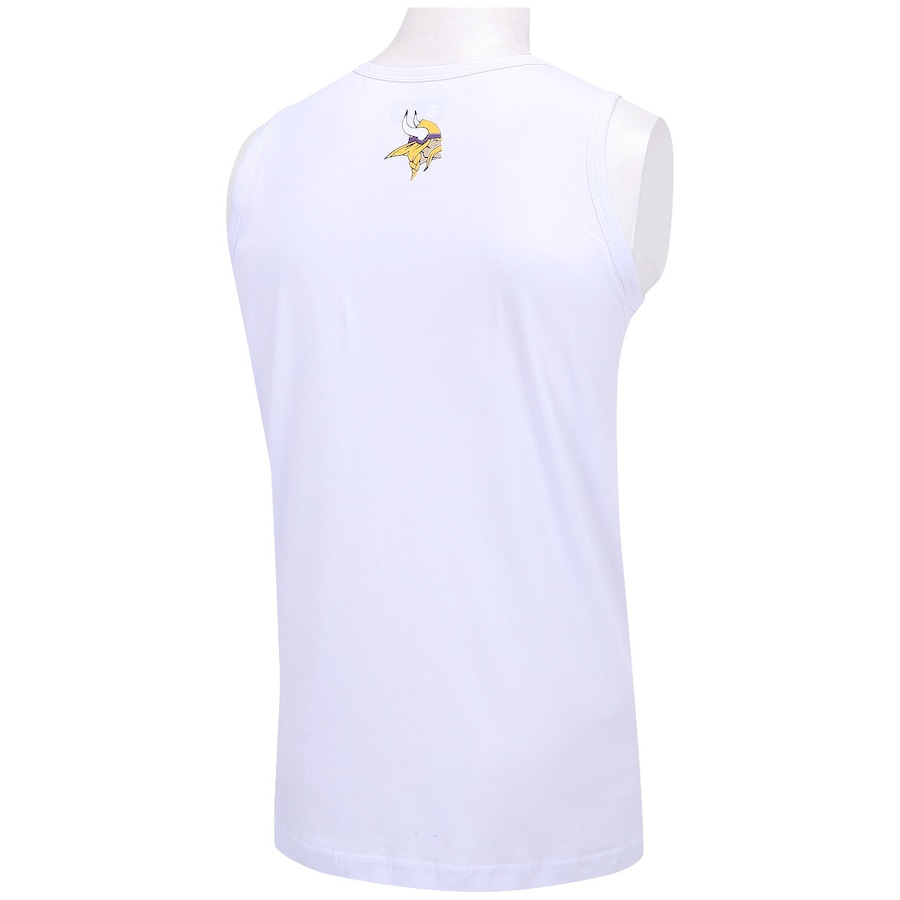 a7ce59688 ... Camiseta Regata New Era Triangle Minnesota Vikings - Masculina