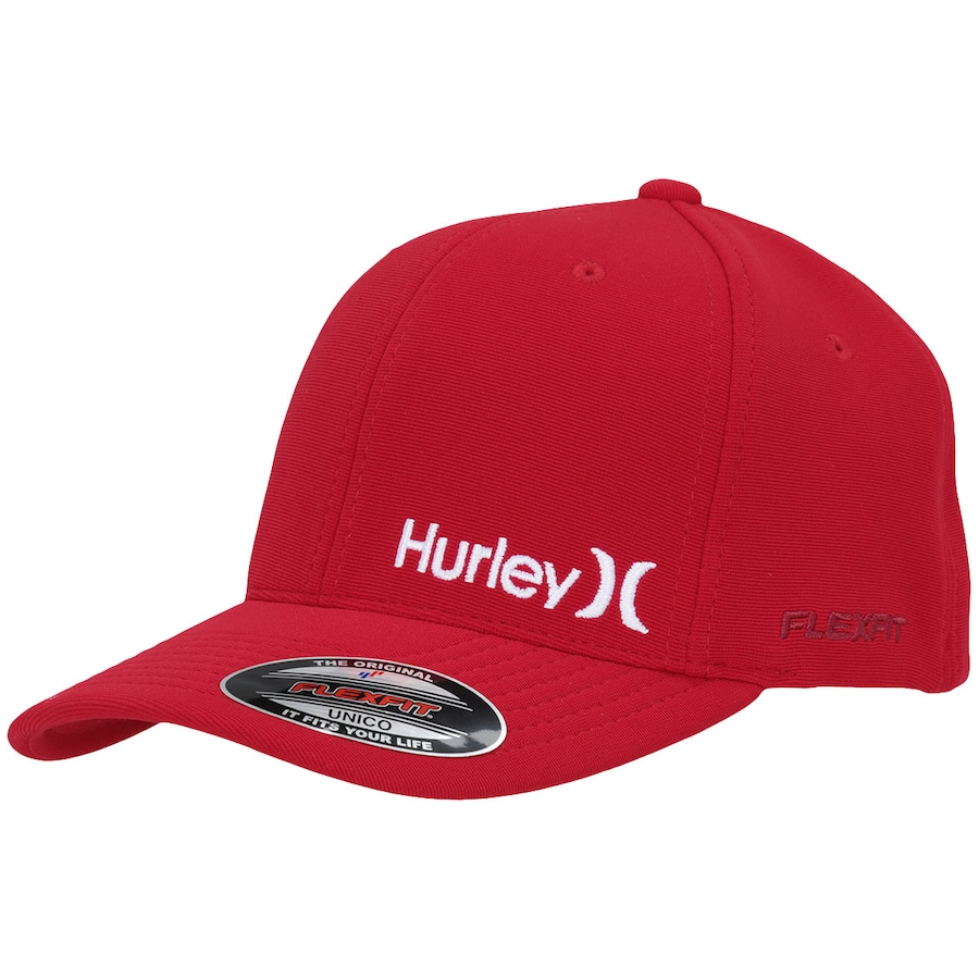 f897c6d3fd697 Boné Hurley Corp Adulto