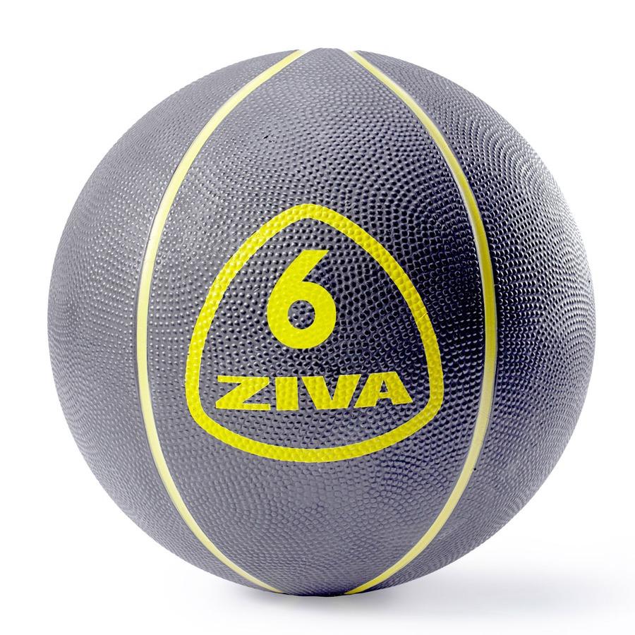 2f81378251e30 Bola Slam Medicine Ball Peso Kg 6