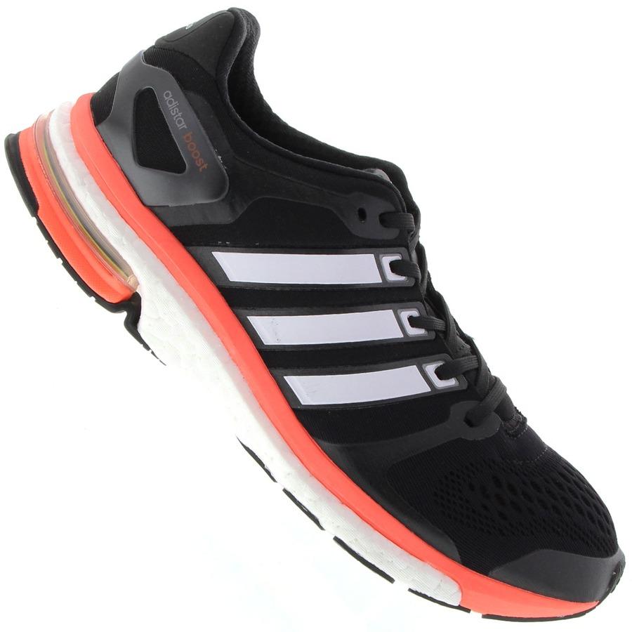 7c5b513eb31 Tênis Adidas Adistar Boost ESM - Masculino