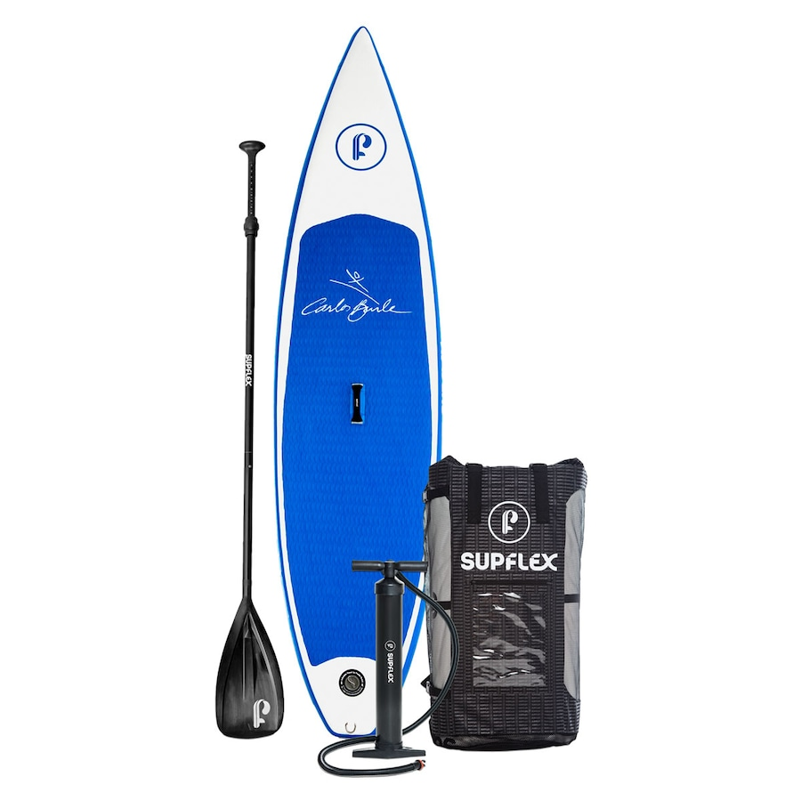 1553a6549 Prancha Stand Up Paddle Inflável Supflex Carlos Burle