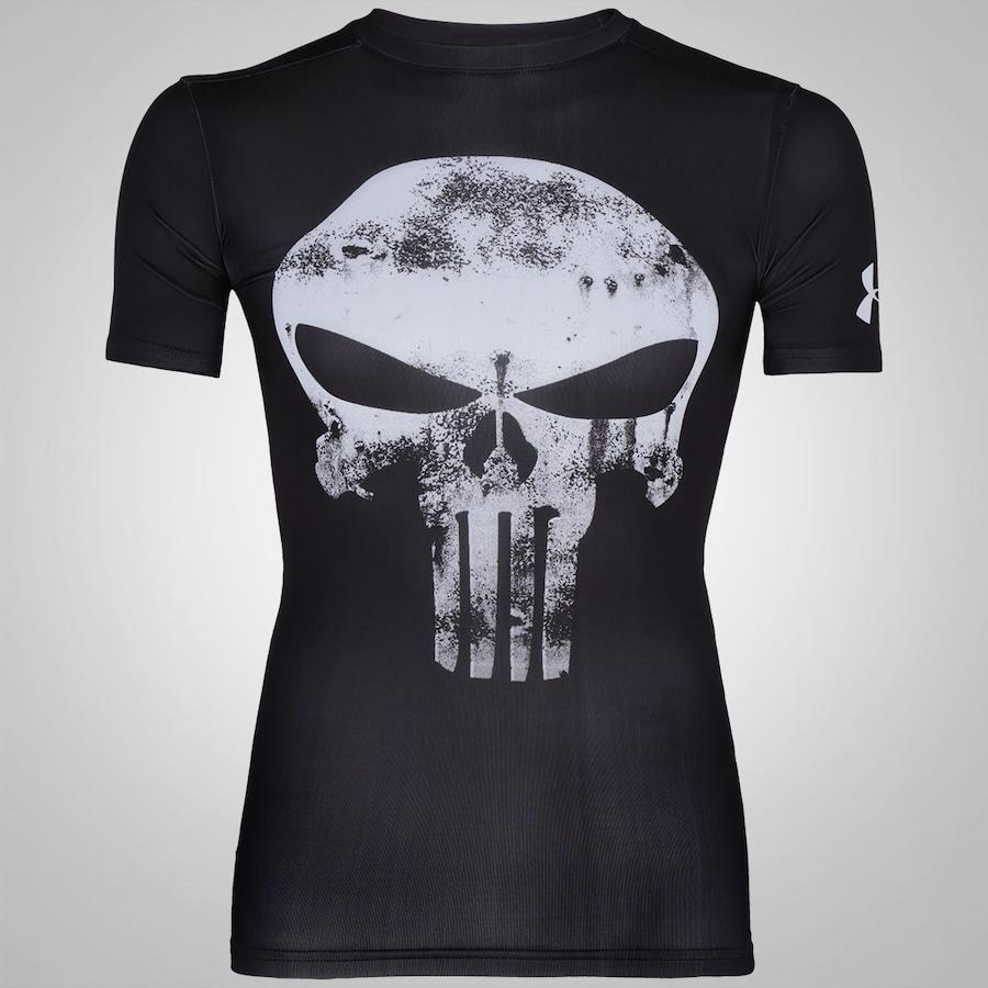 04702b550a6a4 Camisa de Compressão Under Armour Marvel Alter Ego - Mascul