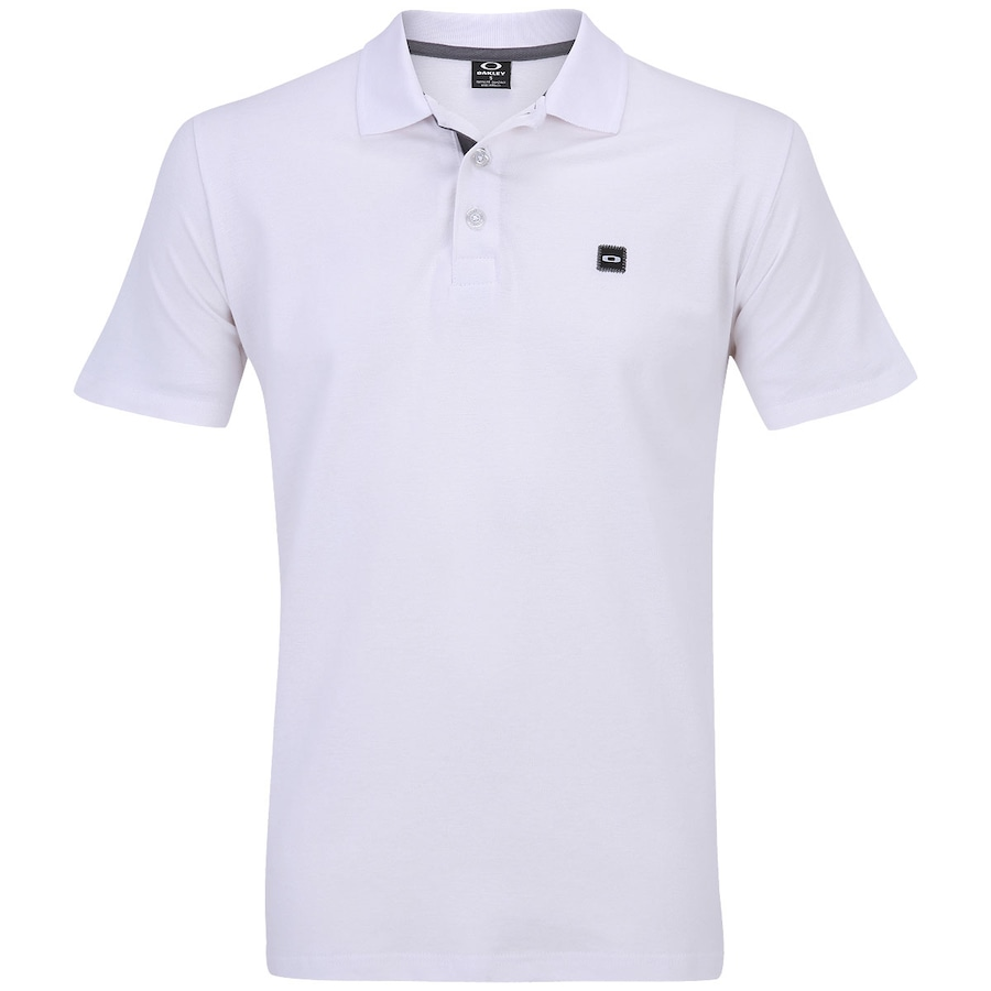 Camisa Polo Oakley Essential 2.0 Masculina c73051cd521bb