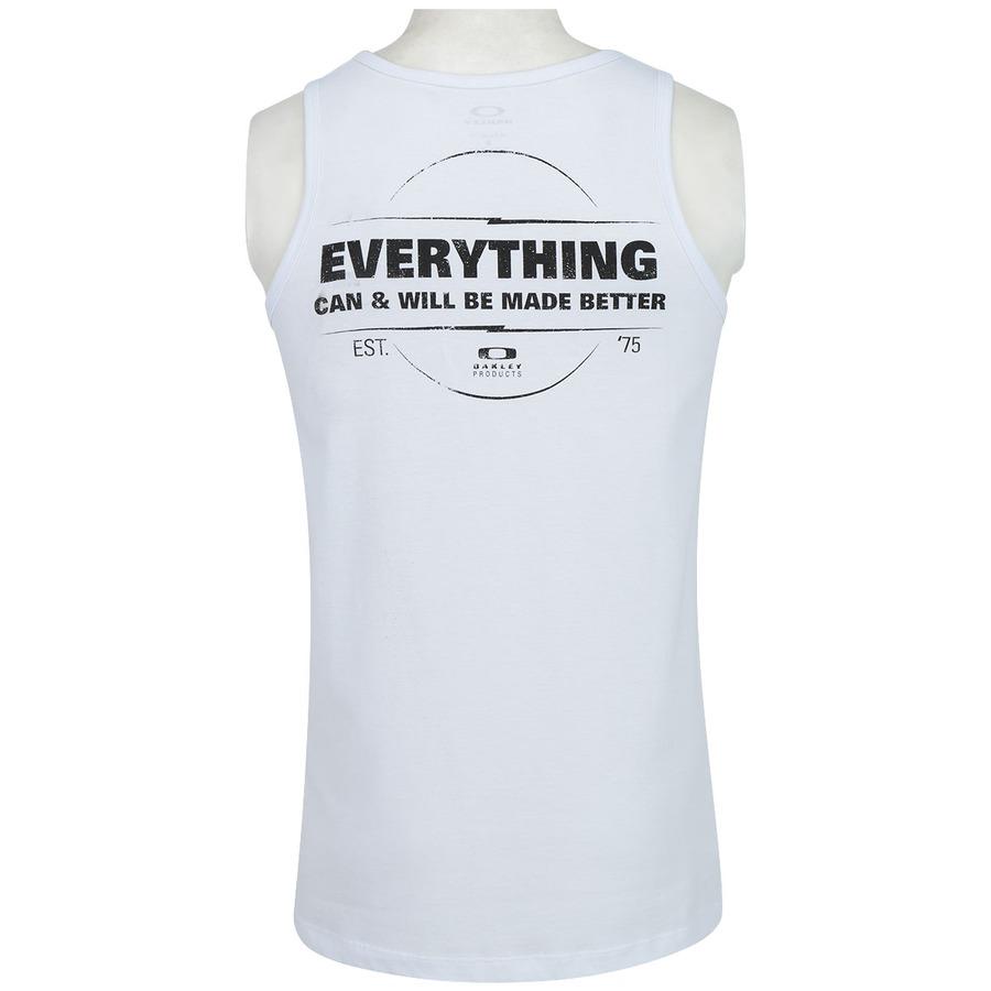 Camiseta Regata Oakley Everything Masculina eb861368af0