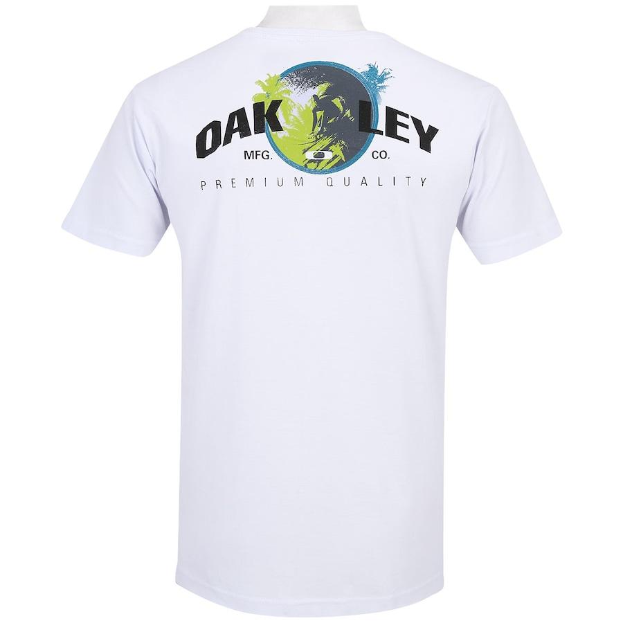 2c8138664b9b6 ... Camiseta Oakley Premium Tube – Masculina ...