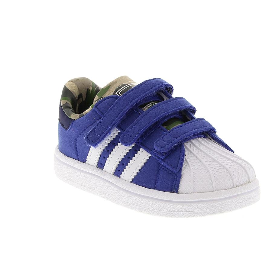 ... Tênis adidas Star II CF - Infantil ... ca8ddcd87d046
