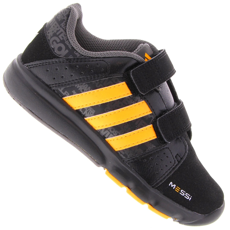 Tênis do Messi Adidas Bts Cf K - Infantil 4f5bad3b32435