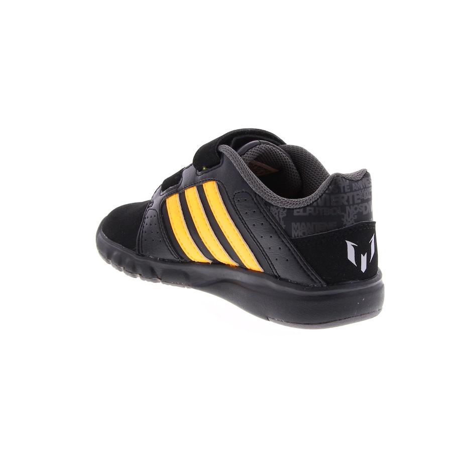 Tênis do Messi Adidas Bts Cf K - Infantil f48eb1a0f84b7
