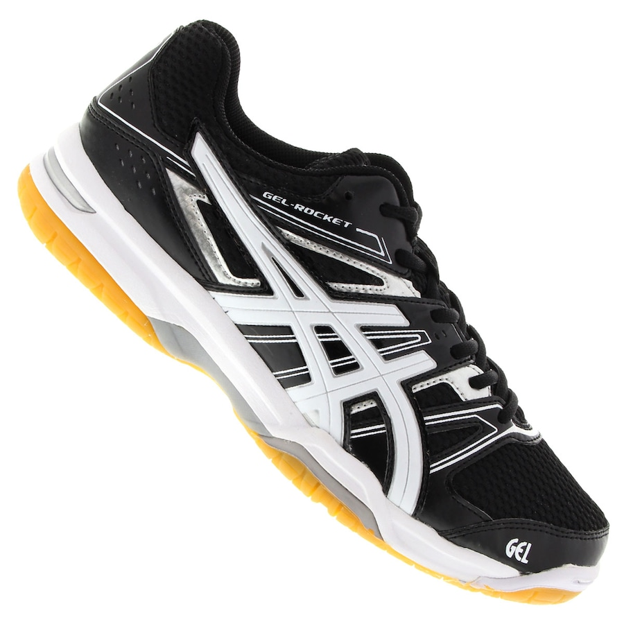1cd72c3217 Tênis Asics Gel Rocket 7 Masculino