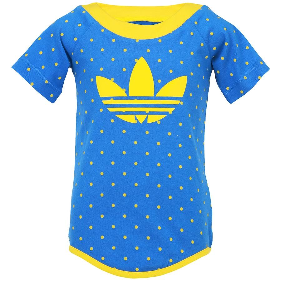 4aabc4254 Vestido Adidas I Fishdress BB – Infantil