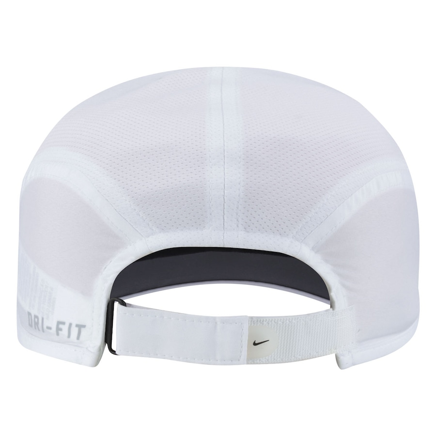 Boné Nike Featherlight 2.0 Dri-Fit - Strapback - Adulto 27ce4cc3df1