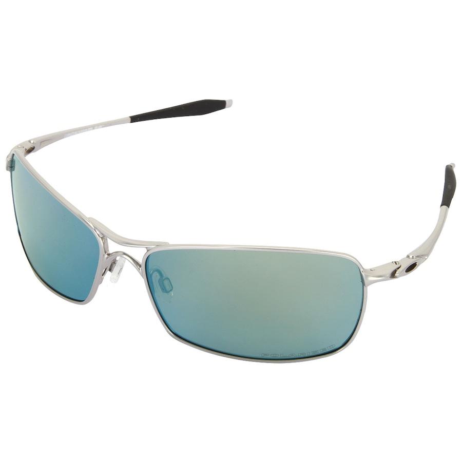 Óculos de Sol Oakley Crosshair 2.0 Polarizado – Unissex 443ca1eb51