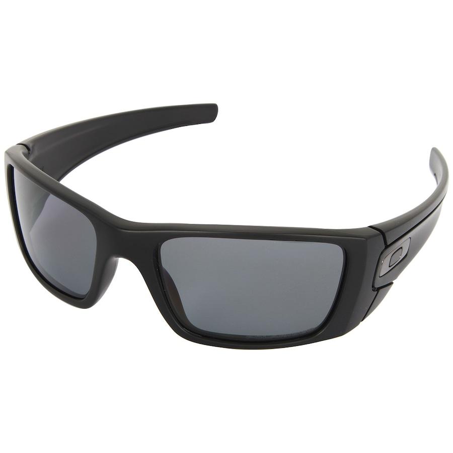 b7d8531bbfdd5 Óculos de Sol Oakley Fuel Cell Unissex