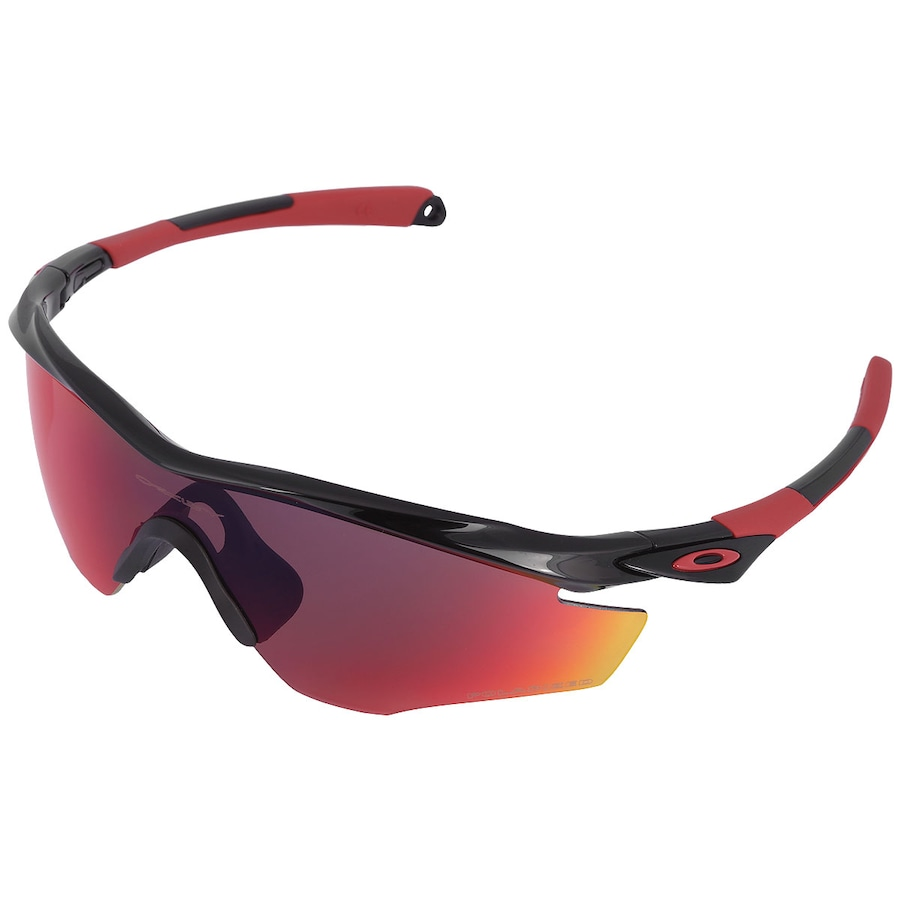 4b47f157f0c64 Óculos de Sol Oakley M2 Frame Iridium Polarizado