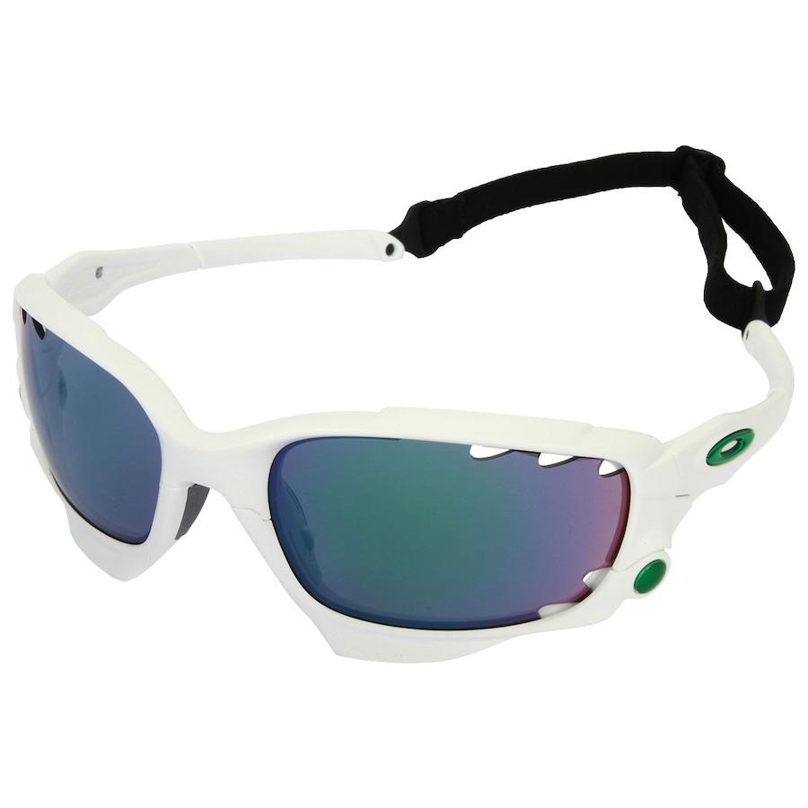 2a1e60a4ad3db Óculos de Sol Oakley Racing Jack Polarizada – Unissex