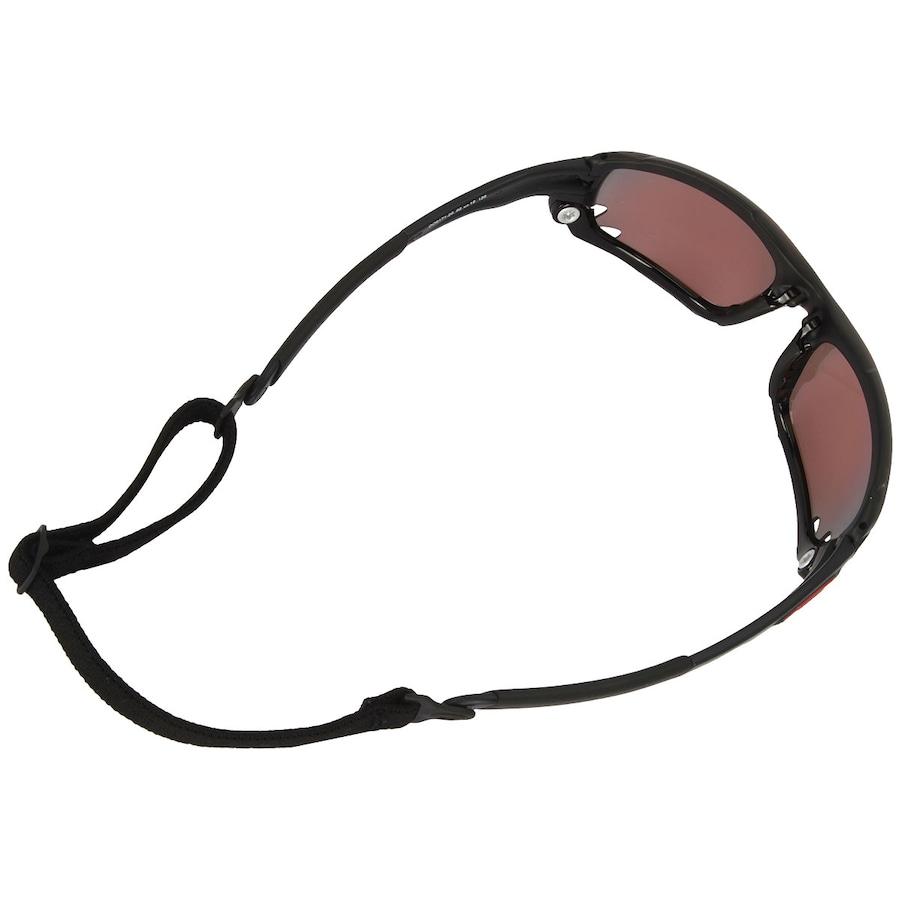 d03970d2f1eb6 óculos Oakley Racing Jacket - Polarizado   Louisiana Bucket Brigade