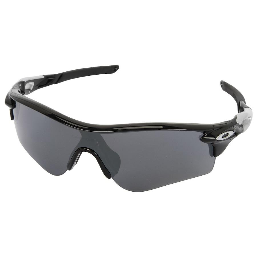 a655b5f5570f3 Óculos de Sol Oakley Radarlock Path Polarizada - Unissex