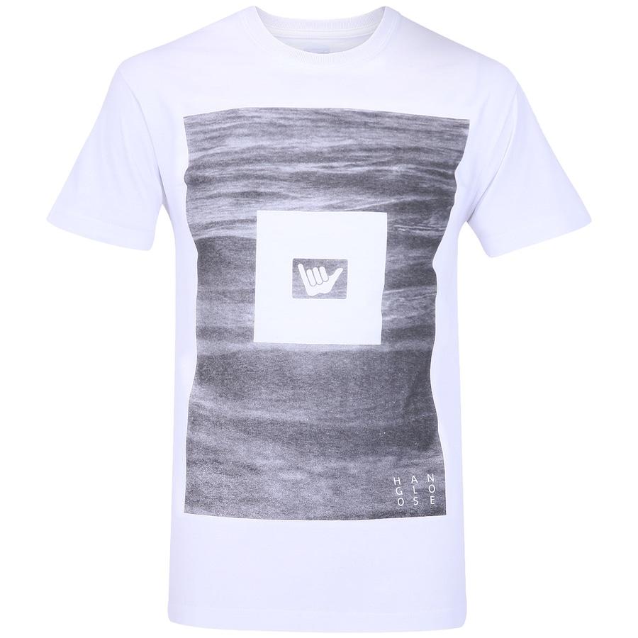 Camiseta Hang Loose Ocean - Masculina ... 6ddc0babe4f41