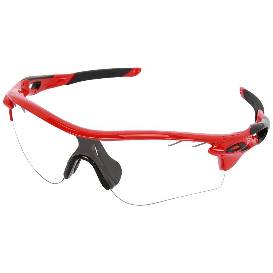Óculos de Sol Oakley Radarlock Path Iridium c  Proteção UV 7ad3b4993e