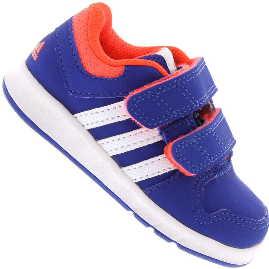 27e611b2640 Tênis Adidas LK Trainer 6 NBK CF Infantil