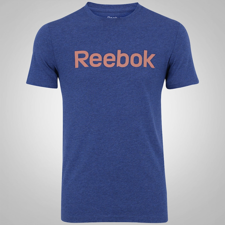Camiseta Reebok El Logo T – Masculina 3f8461c55b5c