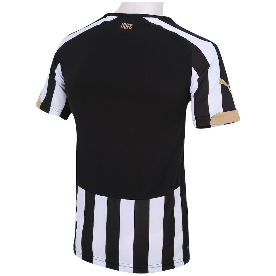70795c2531 Camisa Puma Newcastle United I 2014-2015 s nº