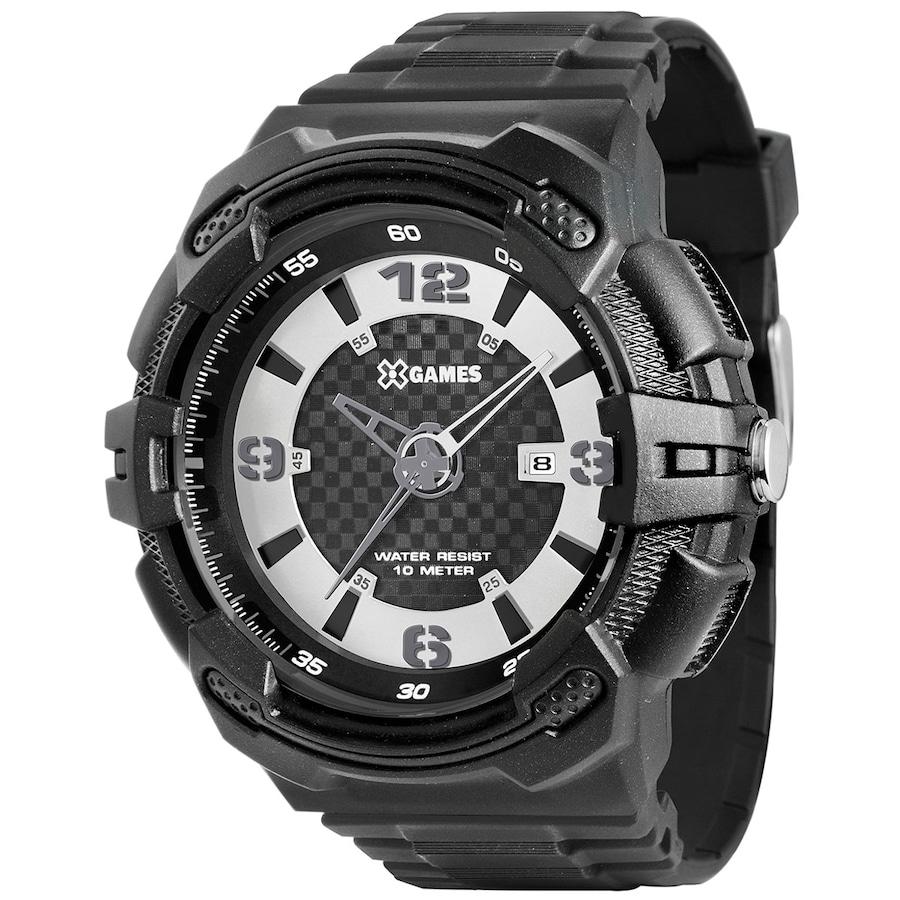 c230a946765 Relógio Masculino Analógico X Games XMPP1039