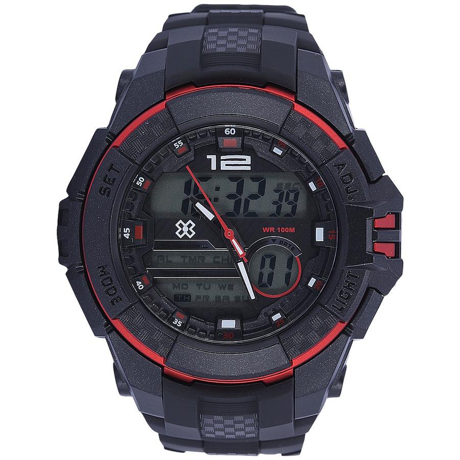 bed0f0e6a1c Relógio Masculino Analógico Digital X-Games XMPPA105