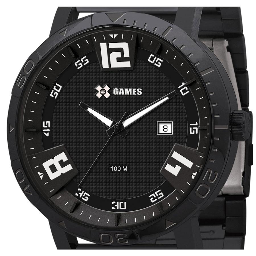 a88108985d6 Relógio Masculino Analógico X-Games XMSS1007