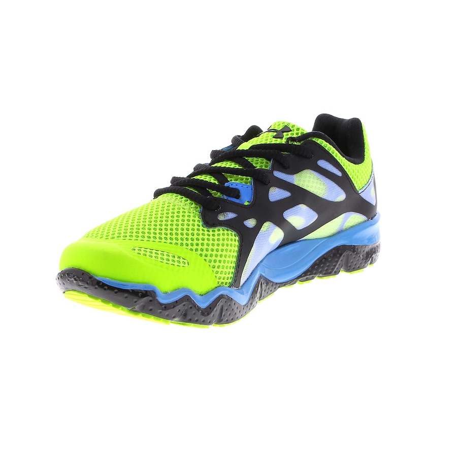 ... Tênis Under Armour Micro G Monza Night – Masculino ... 339022a1948