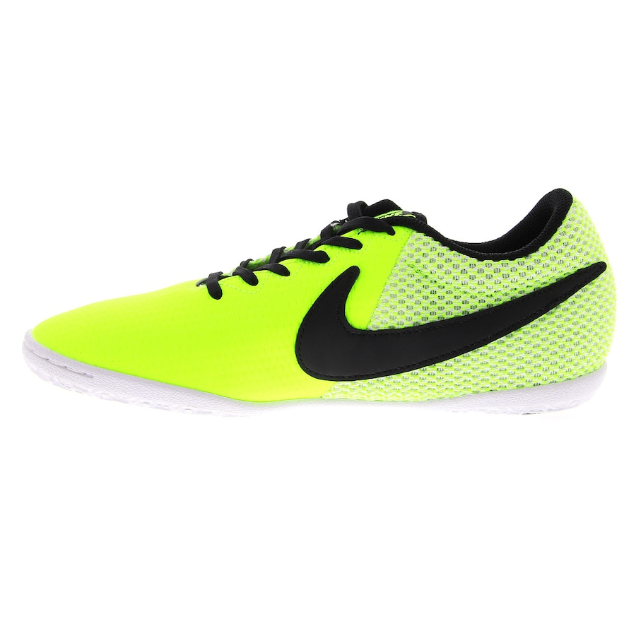 Chuteira de Futsal Nike Elástico Pro III IC c0097468210d6