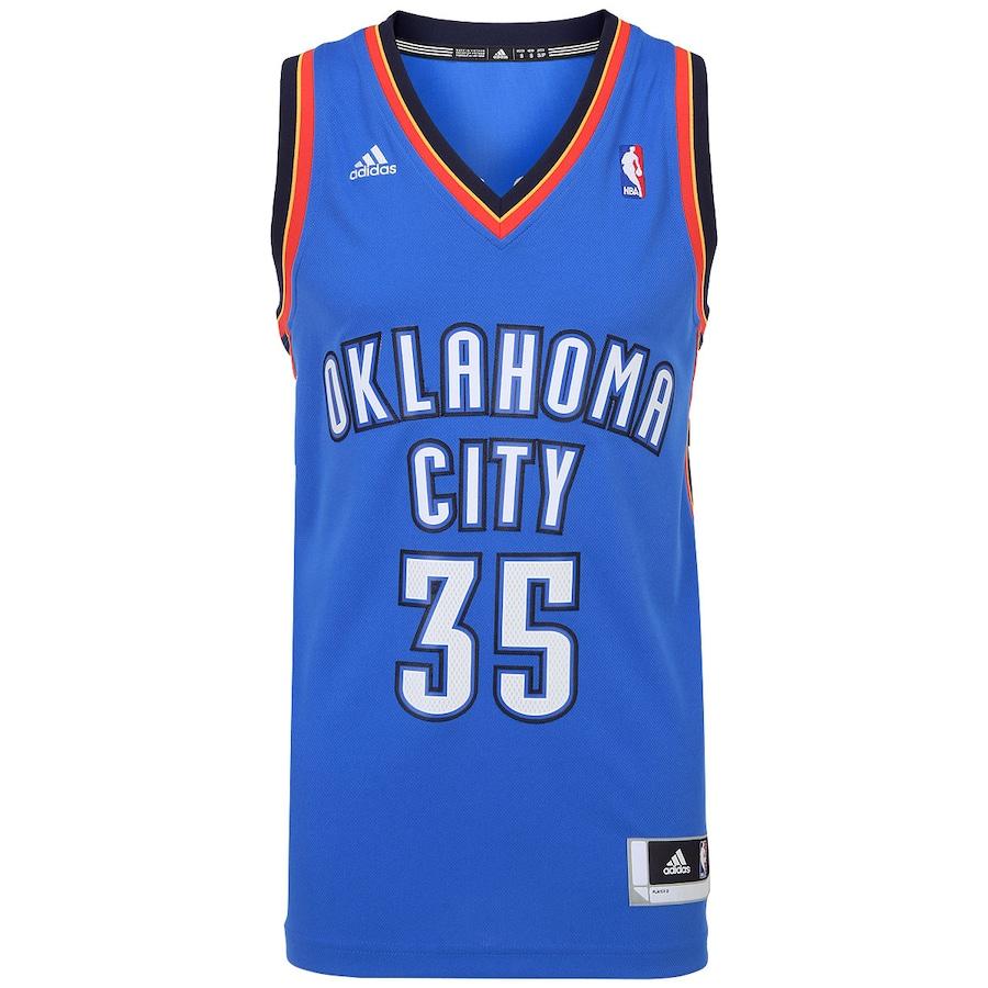 e69beeada7 Camiseta Regata Adidas Thunder Road Kevin Durant Mascul