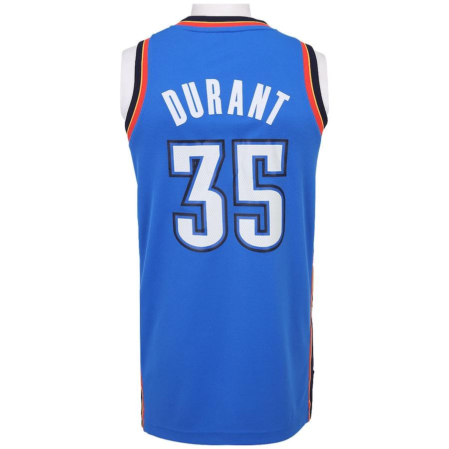 3f79d952f ... Camiseta Regata adidas Thunder Road - Kevin Durant - Masculina ...