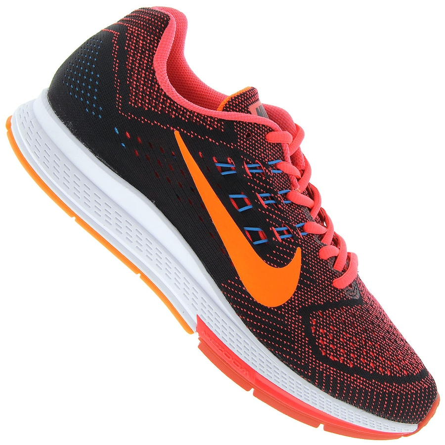 Tenis Nike Zoom Structure 18 - Masculino 0d0edabaca02c