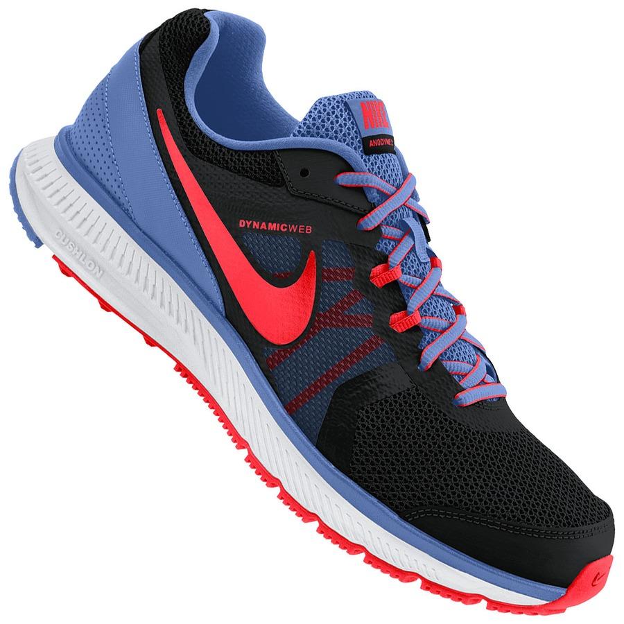 adc281f8784 Tênis Nike Zoom Winflo Feminino