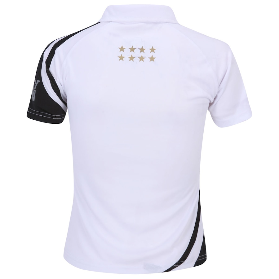 9eb6fbd4cc ... Camisa Polo Vasco da Gama Logo – Feminina ...