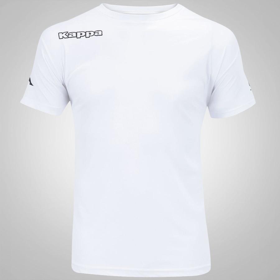 b1fa7b8c5c Camisa Kappa Xoron Masculina