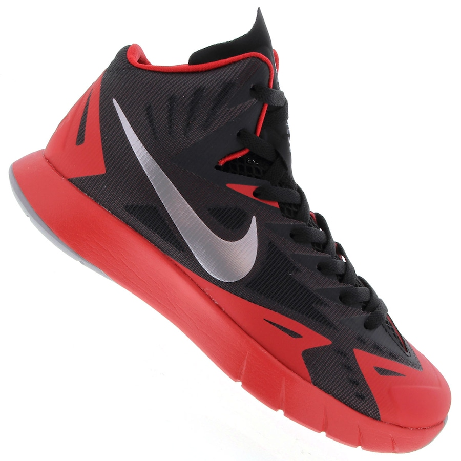 7dc0bada019db Tênis Nike Lunar Hyperquickness Masculino