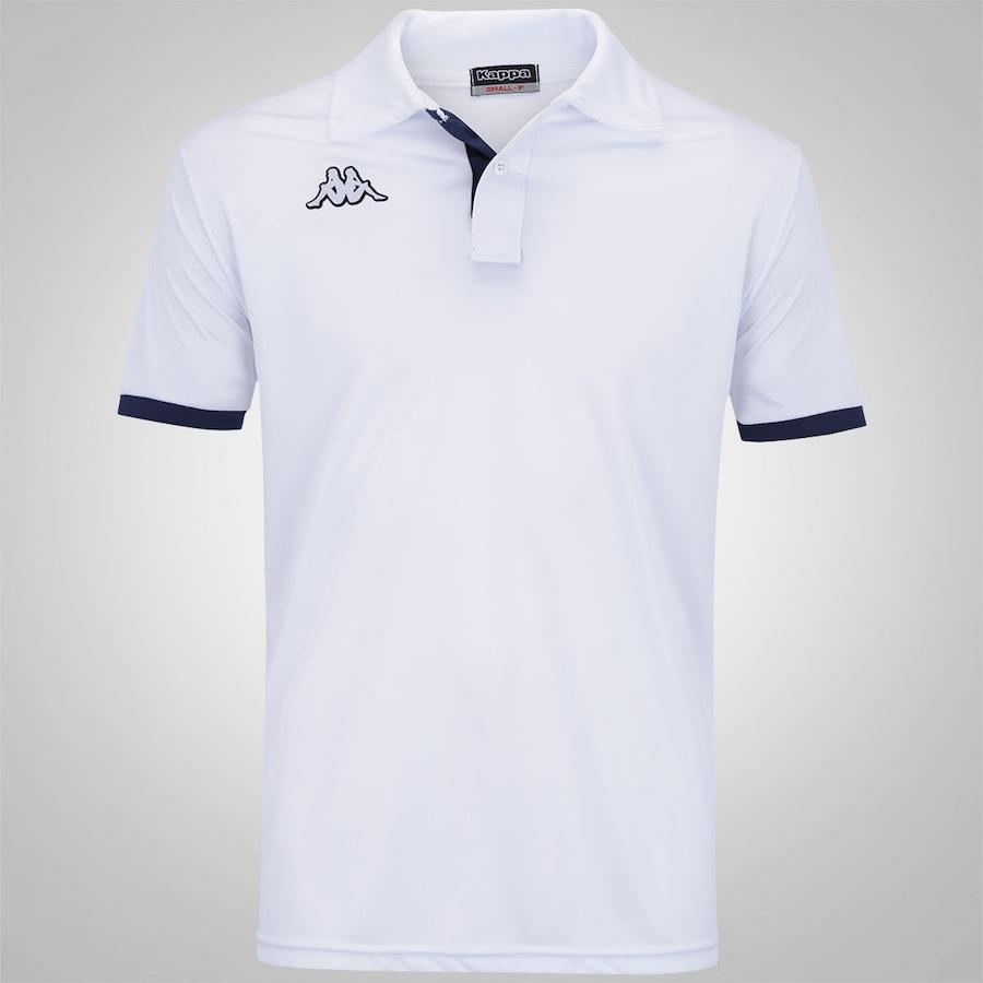 41c84941274b8 Camisa Polo Kappa Legacy - Masculina