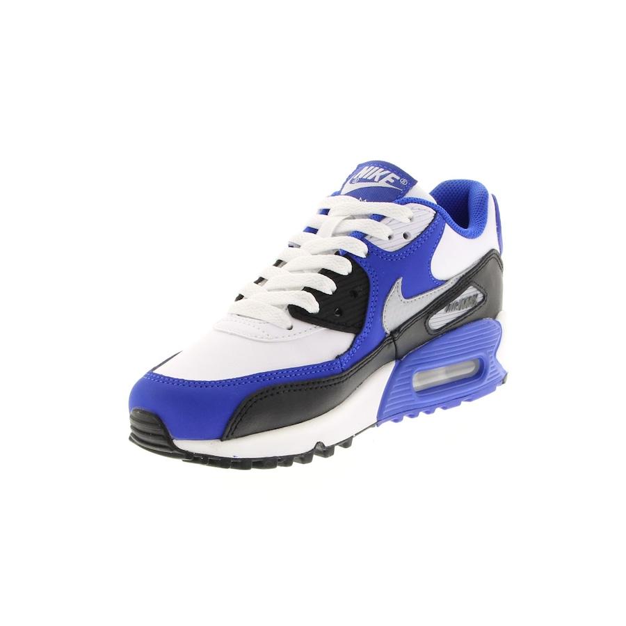 half off 5b54a e5c04 Tenis Nike Air Max 90 - Infantil