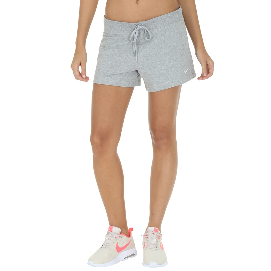 ed62b5d7683 Shorts Nike Jersey - Feminino