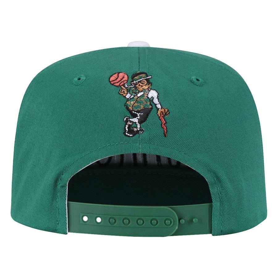 ... Boné Aba Reta adidas Boston Celtics - Snapback - Adulto ... 496f02983da