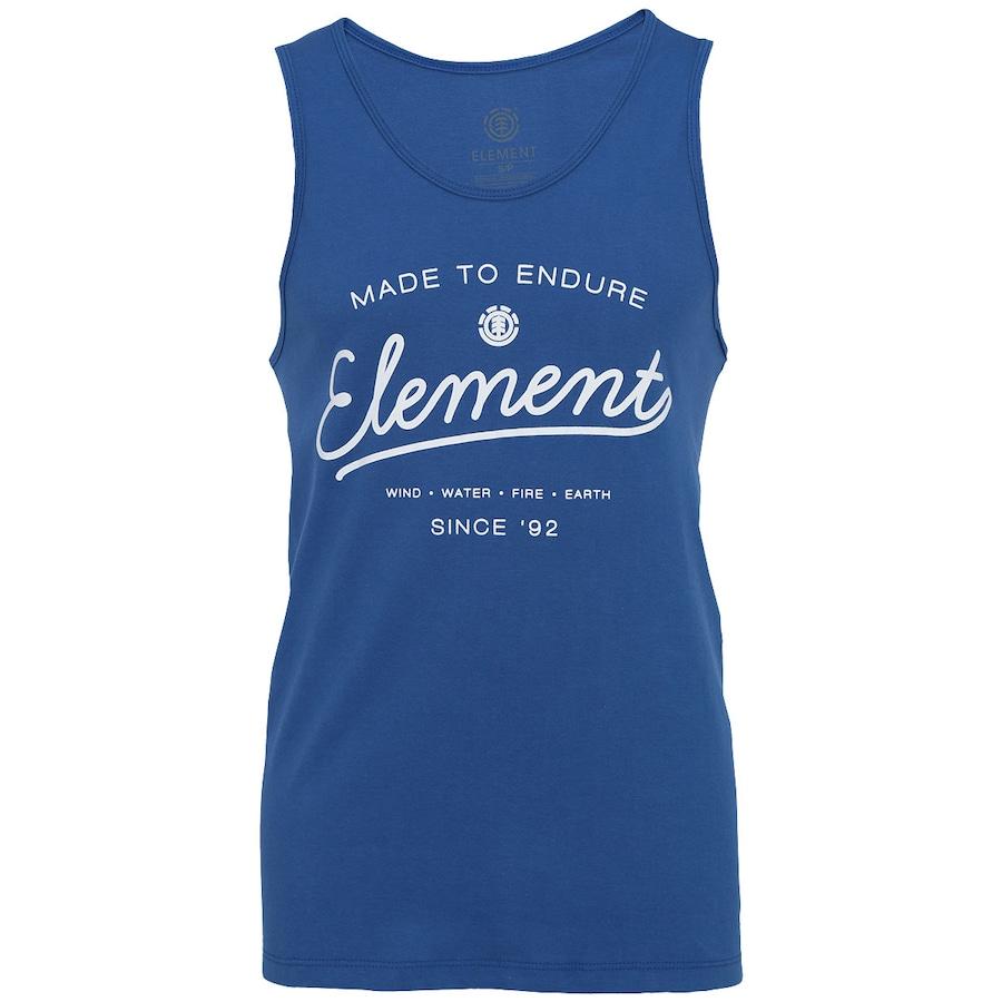 Camiseta Regata Element Hard Masculina 77e154c0c5f