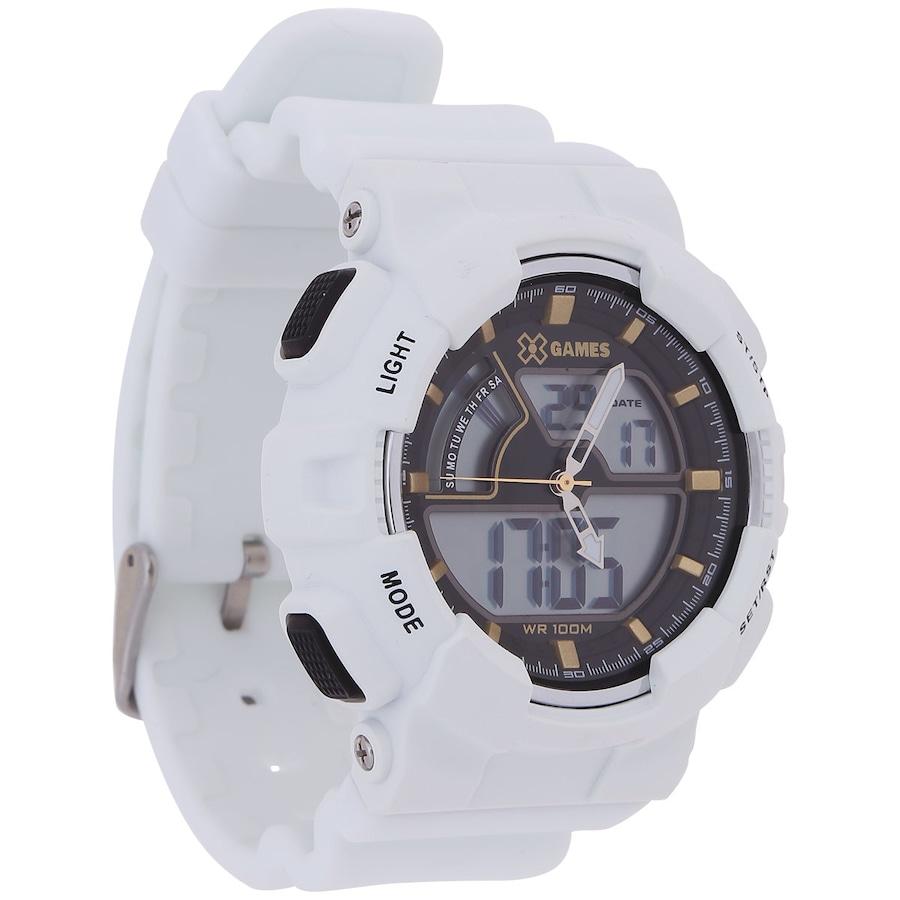 7ed74cb3b9c Relógio Masculino Analógico Digital X Games XMPPA137